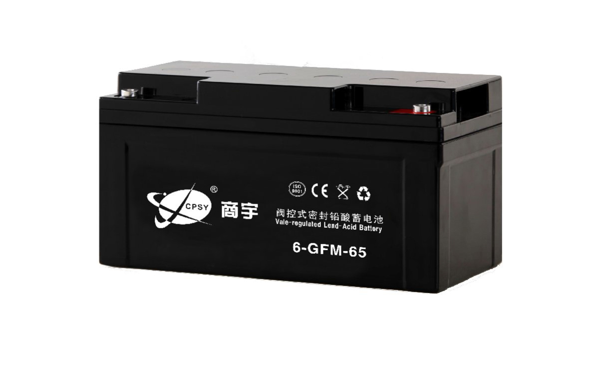 Storage Batteries 12v 65Ah, VRLA AGM Battery from shenzhen