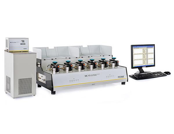 VAC-V3 Gas Permeability Tester