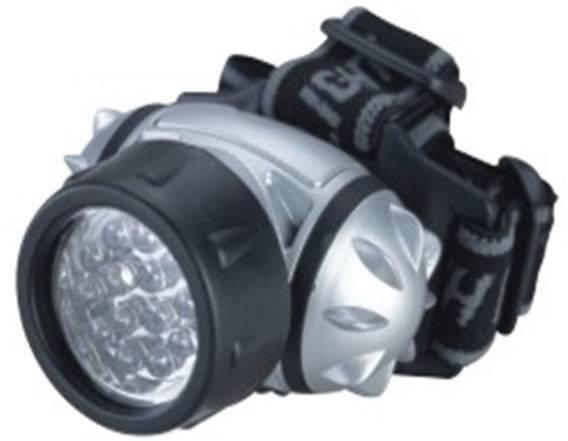 14LED headlight camping lamp