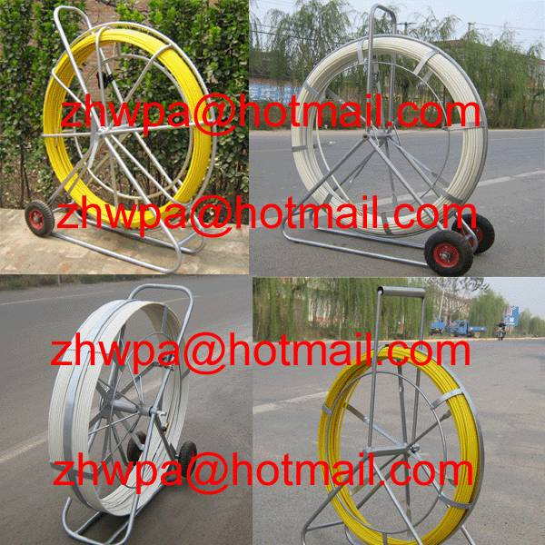 Cable Handling Equipment,CONDUIT SNAKES,Duct Snake