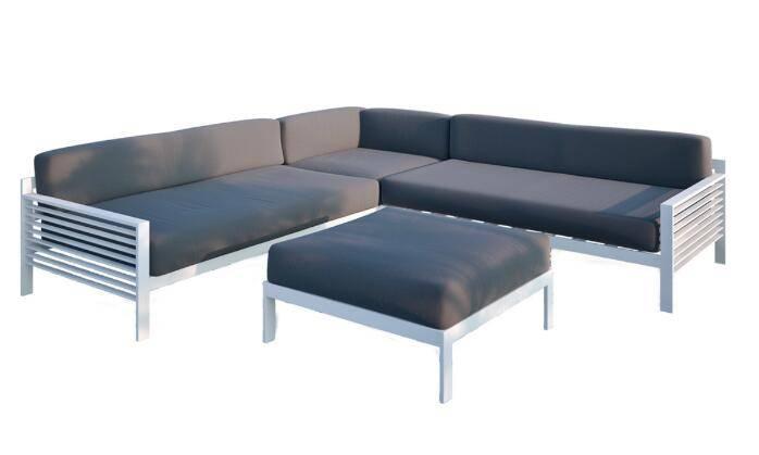 HaoMei Outdoor Furniture - outdoor sofa set
