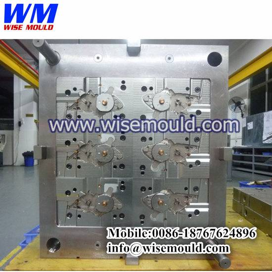 OEM precision plastic injection mould/plastic spare parts moulds design and manufacturing