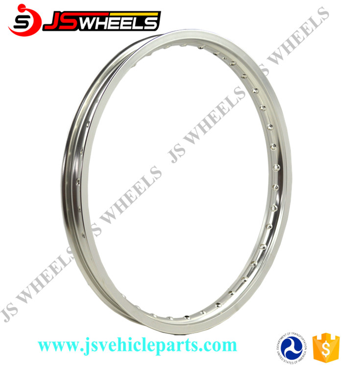 Klx150 Chrome Motorcycle 18 Inch Rims