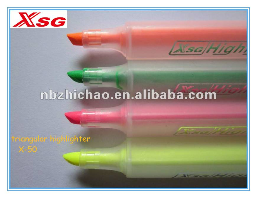highlighter pen X-50