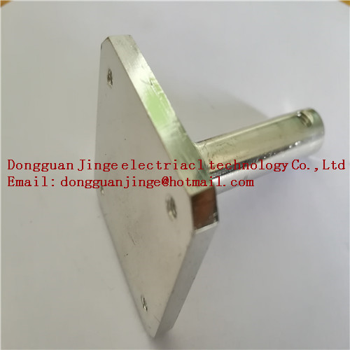 Special shape copper bar tinned