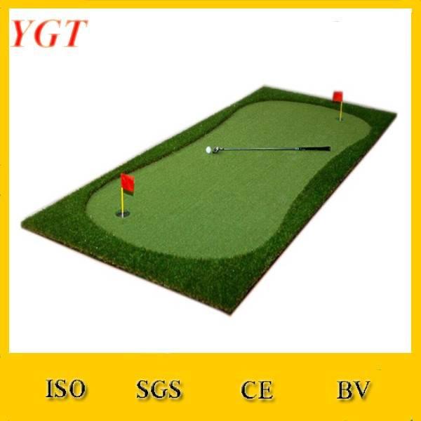 grass carpet for golf putting green