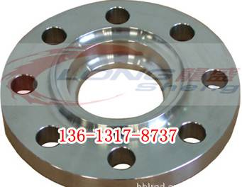 Cangzhou longsheng pipeline supplying  Forging flanges