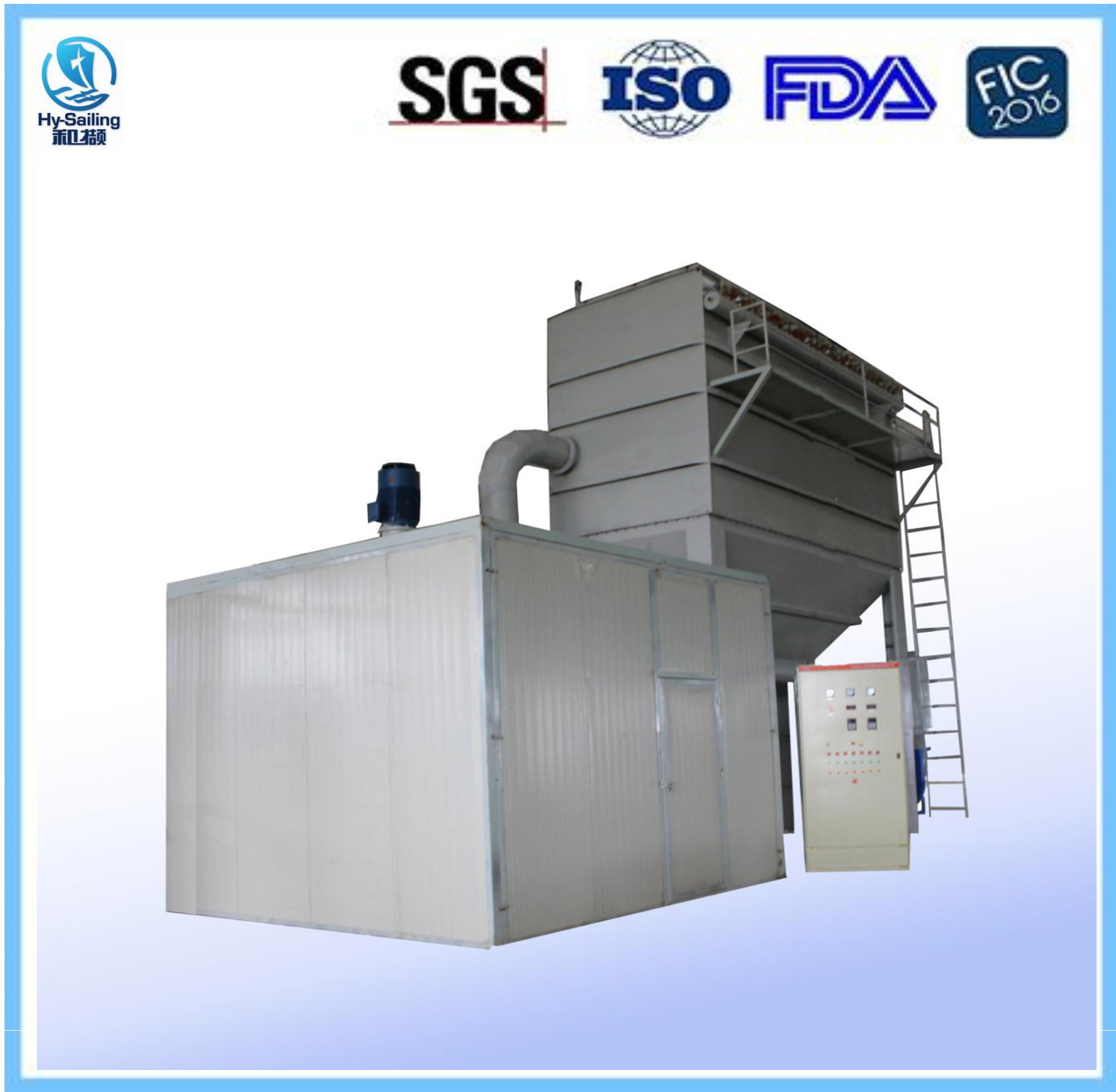 H type Impact grinding machine with Narrow Particle size High purity Special for Bennonite Powder