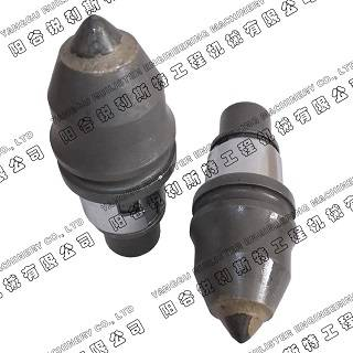 Conical Tools B47K22-H/2 for Foundation Drilling