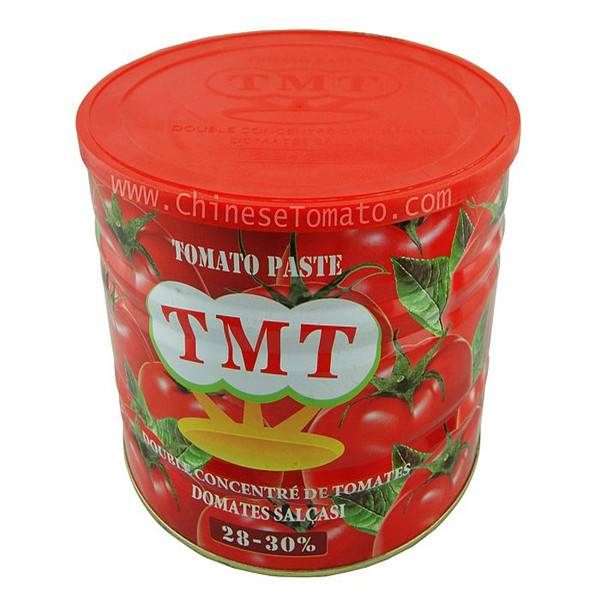 Tomato Paste TMT