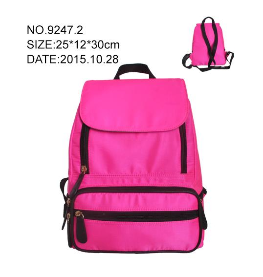 Claret Travel Backpack