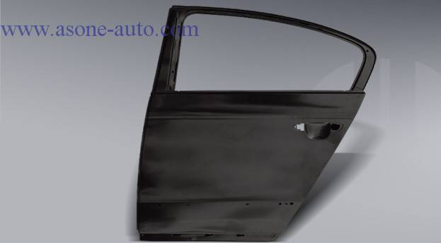 ASONE Steel Car Back Door For VW PASSAT B6 ('06-)