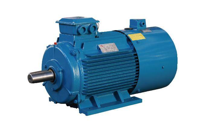 Y2VP series inverter duty three phase asynchronous motor