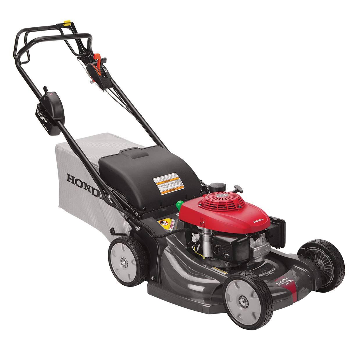 Honda HRX217HZA Self-propelled Lawn Mower