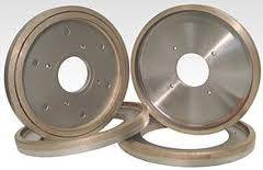 Diamond Metal Bonded Grinding Wheel for Cutting Tool
