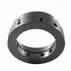Customized Precision Machined Grinding Part