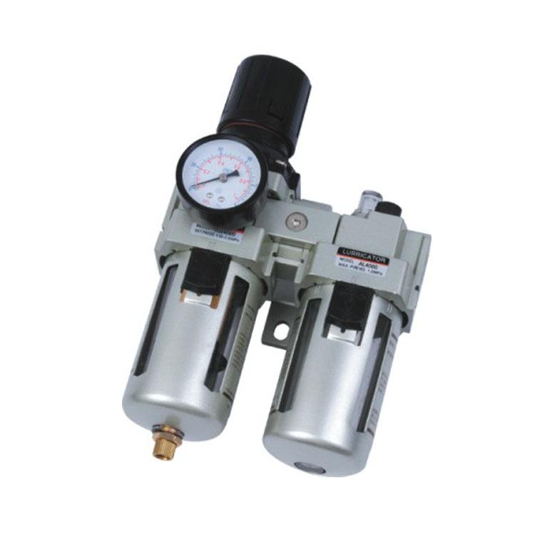 SMC Pneumatics China ISO VG 32 Air Filter Lubricator Regulator FRL