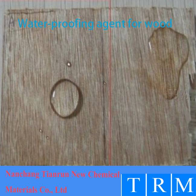 Water-proofing agent for wood T-631