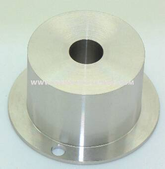 CNC Machining Part by CNC Turning