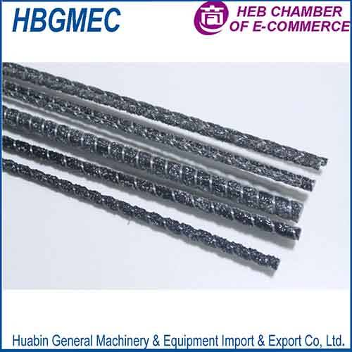 light weight & high strength basalt fiber rebar