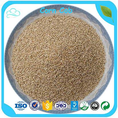 High Quality Precision Polishing Material 12# Corn Cob Powder
