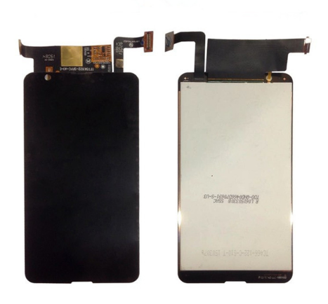 LCD for Sony Xperia E4g E2003 E2006 E2115 LCD Screen Display and Touch Screen Digitizer assembly