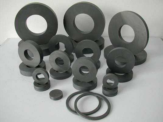 Cheap Ferrite Magnet with Good Quality Fast Delivery and Kinds of Shapes