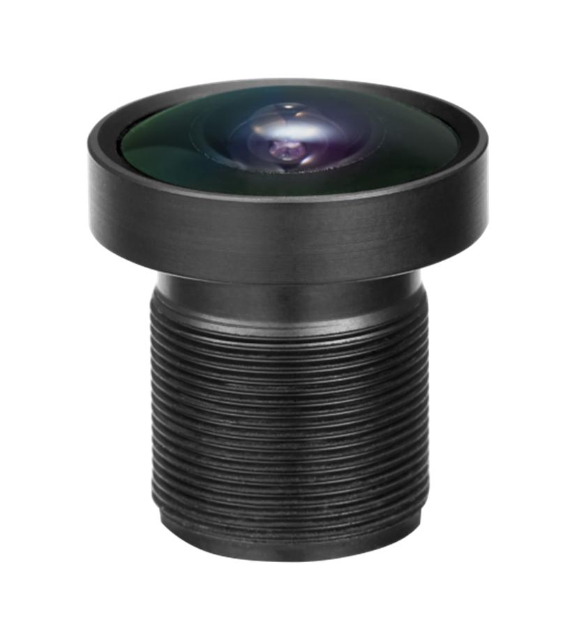 """4K M12 MP lenses 1/2.5"""" 3.6mm"""
