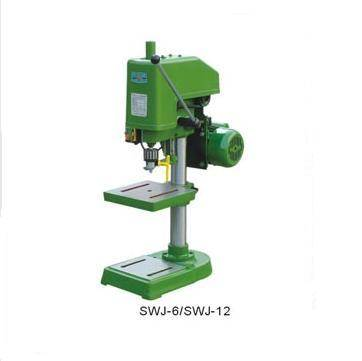 tapping machine SWJ-6/SWJ-12/tapper/drilling machinery