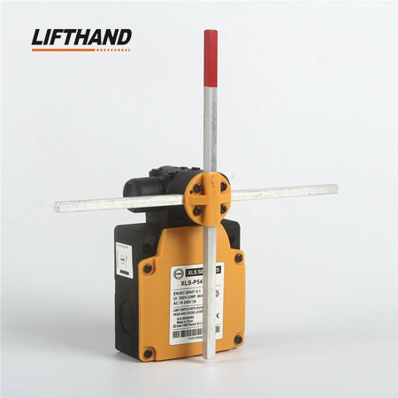 Cross Limit Switch for crane