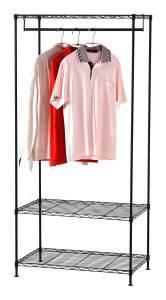 Multiple Garment Rack