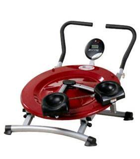 ab circle fitness pro as seen on TV