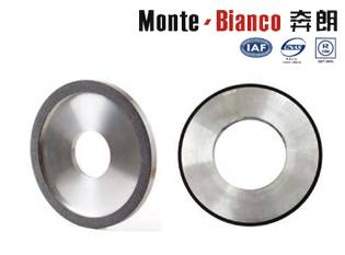 diamond Grinding Wheels For Likage&Valve Stem