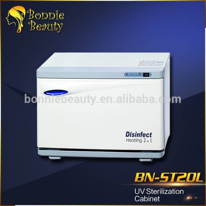 Hotel ozone hot wet towel warmer sterilation BN-ST20L