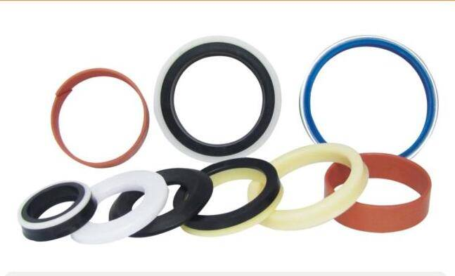 Chain Adjuster Seal Kit Excavator Repair Seal Kit