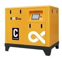 Permanent Magnet PM VSD screw air compressor BD-50PM