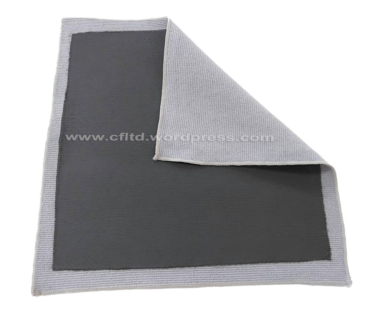 Microfiber Clay Towel