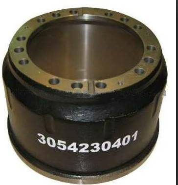 brake drum for BENZ(OEM 3054230401)