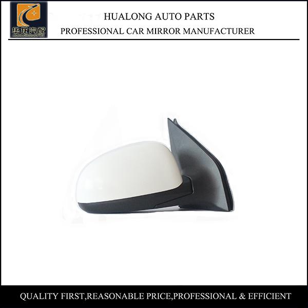 2008 KIA Picanto Wing Door Rear View Mirror Electric