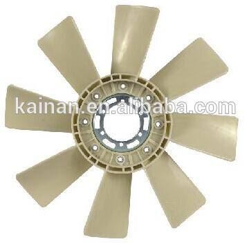 OE 16306-1183 660mm Auto Fan Blade For Hino