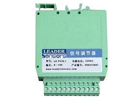 LEADER LD-PCIR Resistance Signal Conditioner