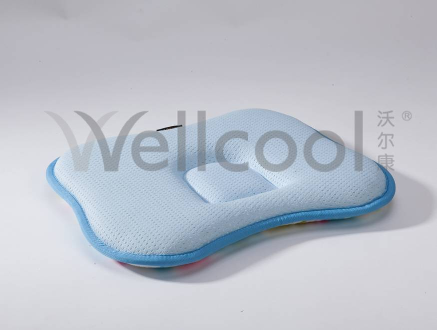 washable and healthy 3d mesh pillow with top quality
