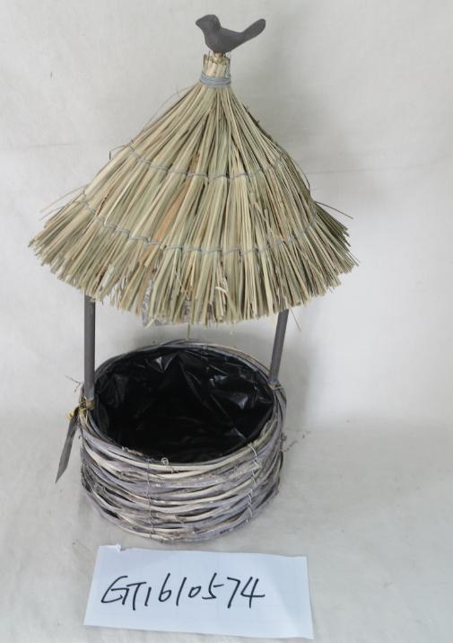 Bird House crafts