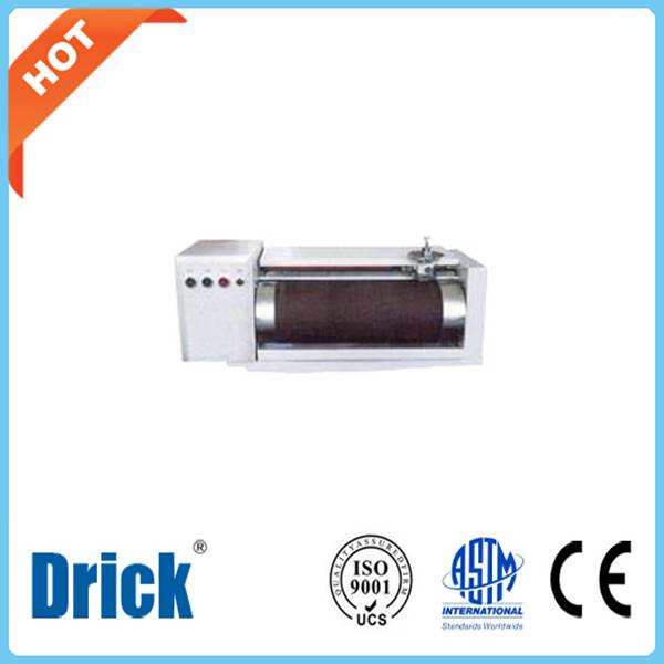 GM-1 Roll Drum Abrasion Tester