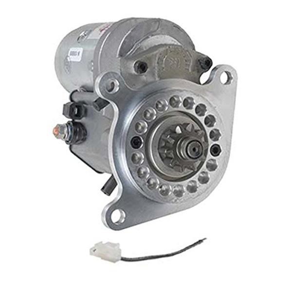 Tractor Starter Motor For Aveling Barford/Case/David/Ford New Holland,9142765
