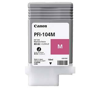 Canon Original Ink Cartridge PFI104