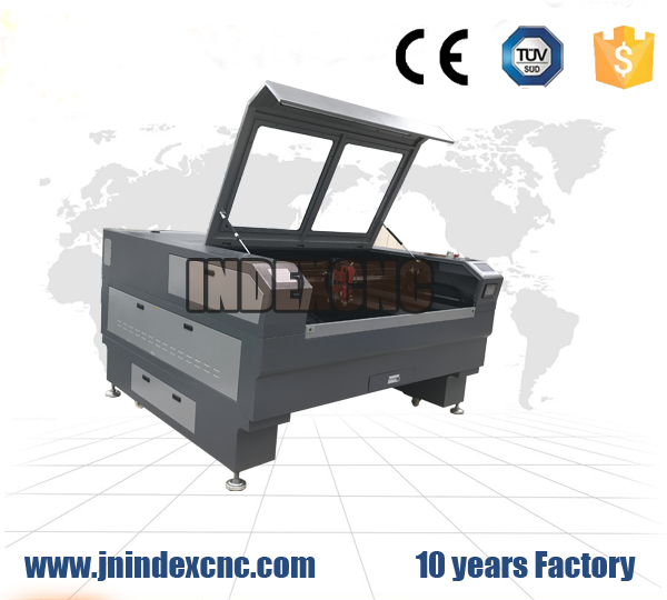 Mixed laser cutting machine for metal and nonmetal/laser cutting machine/mini cnc laser metal cuttin