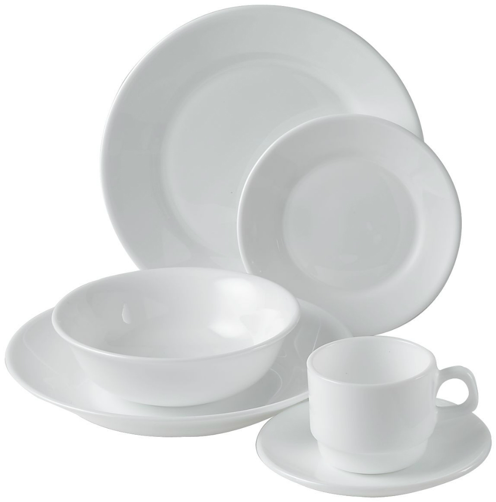 Porcelain Dinner Sets & Tableware 115