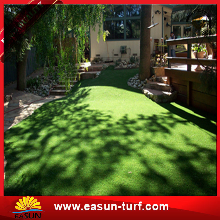 artificial grass carpets for football stadium and natural grass for garden grass pavers-Donut