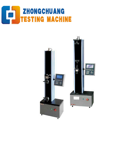 5000N Vertical Digital Electronic Tensile Testing Equipment Price